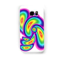 Rainbow Samsung Galaxy Case/Skin