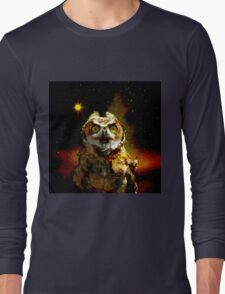 Star Struck Long Sleeve T-Shirt