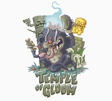 Temple of Gloom Unisex T-Shirt