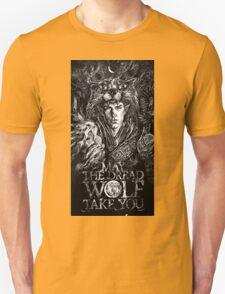 The Trespasser - Dragon Age Unisex T-Shirt