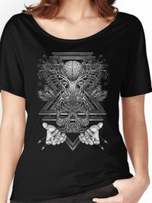 Winya No. 57 Women's Relaxed Fit T-Shirt