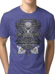 Winya No. 57 Tri-blend T-Shirt
