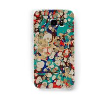 Urban Hip Hop Splash Psychedelic Colors 2 Samsung Galaxy Case/Skin