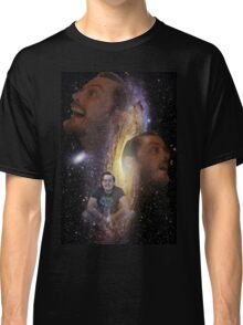 The Space Face Classic T-Shirt