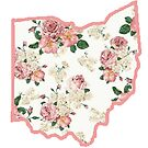 Floral Ohio by itsabbeyhere