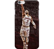 Irving iPhone Case/Skin
