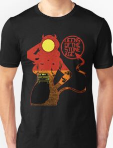 Queens Of The Stone Age Unisex T-Shirt