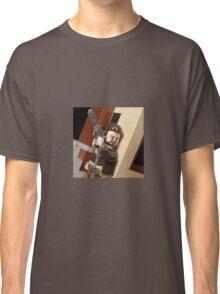 Lego The Walking Dead Rick Grimes Classic T-Shirt
