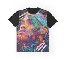 King James Graphic T-Shirt