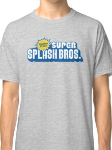 Super Splash Bros. Classic T-Shirt