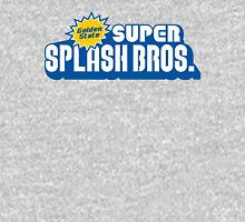Super Splash Bros. Unisex T-Shirt