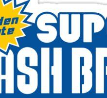 Super Splash Bros. Sticker