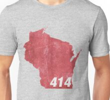 In the 414 Unisex T-Shirt
