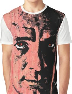 JACK KEROUAC (COLOUR) Graphic T-Shirt