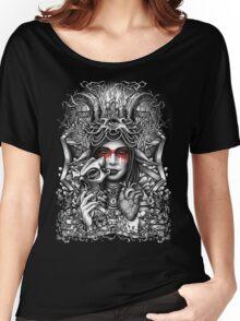 Winya No. 55 Women's Relaxed Fit T-Shirt