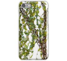 Spring Willow Tree iPhone Case/Skin