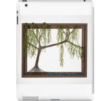 Spring Willow Tree iPad Case/Skin