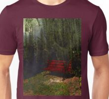 Midnight in the Garden of Good and Evil Unisex T-Shirt