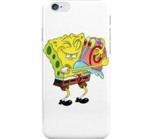 Hug Me iPhone Case/Skin