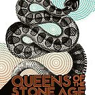 Queens Of The Stone Age by beautifulsky