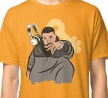 Yow Yow Dj Khaled Classic T-Shirt