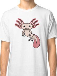 Chibi Axolotl Classic T-Shirt