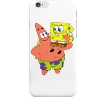 Best Friend iPhone Case/Skin