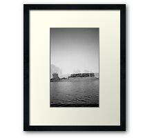 Międzyrzec Podlaski Framed Print