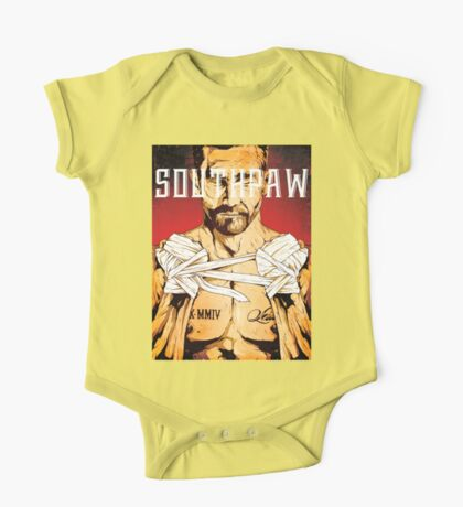 Jake Gyllenhaal - Southpaw One Piece - Short Sleeve