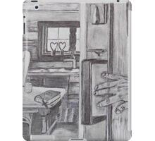 Jesus Knocks iPad Case/Skin