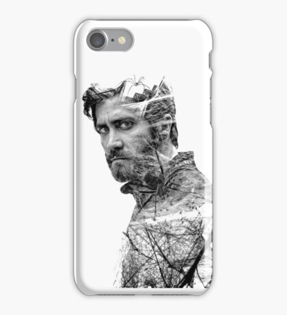 Jake Gyllenhaal iPhone Case/Skin
