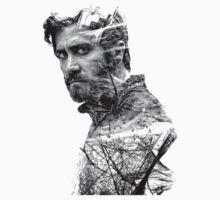 Jake Gyllenhaal One Piece - Short Sleeve