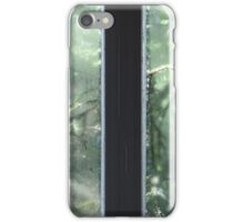 14.4.2016: Old Curtains iPhone Case/Skin