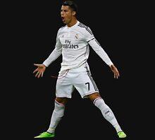 CR7, Cristiano Ronaldo, Cristiano, Ronaldo, oro, portugal, 7 Unisex T-Shirt