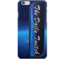 The Daily Twitch Goodies iPhone Case/Skin