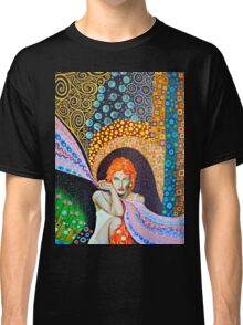 Clary with Orange Hair Classic T-Shirt