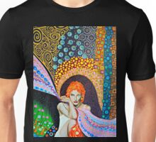 Clary with Orange Hair Unisex T-Shirt