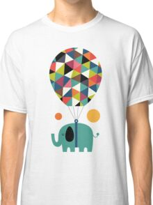 Fly High And Dream Big Classic T-Shirt
