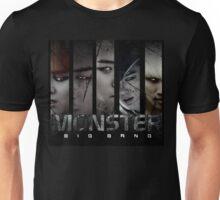 Monster Bigbang Unisex T-Shirt