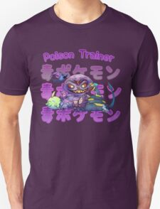 Poison Trainer T-Shirt