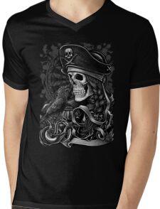 Winya No. 52 Mens V-Neck T-Shirt
