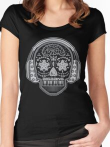 Bigbang Women's Fitted Scoop T-Shirt