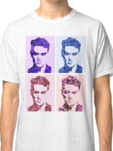Morrissey Classic T-Shirt