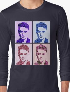 Morrissey Long Sleeve T-Shirt