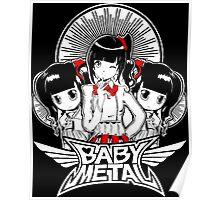 Baby Chibi Poster