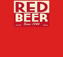 Red Beer Unisex T-Shirt