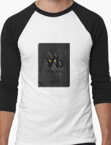 Vibranium Periodic Table - Black Panther Men's Baseball ¾ T-Shirt