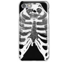 Lungs 2 iPhone Case/Skin