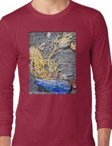 Sea Life Art by Sharon Cummings Long Sleeve T-Shirt