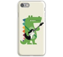 Croco Rock iPhone Case/Skin